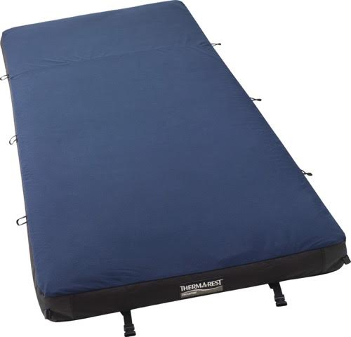 USA Built Therm-a-Rest DreamTime Reviewed