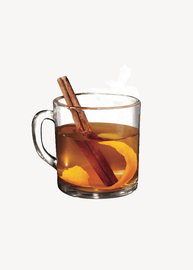Winter Cocktails: Jack Daniel's Hot Toddy via USALoveList.com