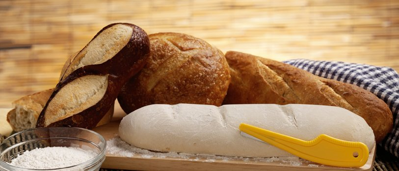 Alfi bread scorer makes a great gift for the baker on your list!