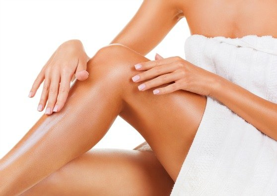 How To Get Smooth Legs, With American Made Shaving Products We Love