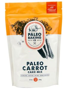 Gluten-Free Paleo Baking Company Cake Mix Reviewed