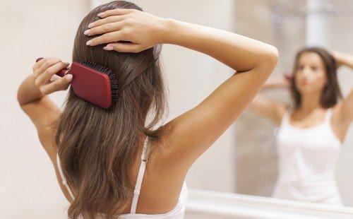 Non-Toxic, Vegan, Organic, American Made Haircare Products on USALoveList.com
