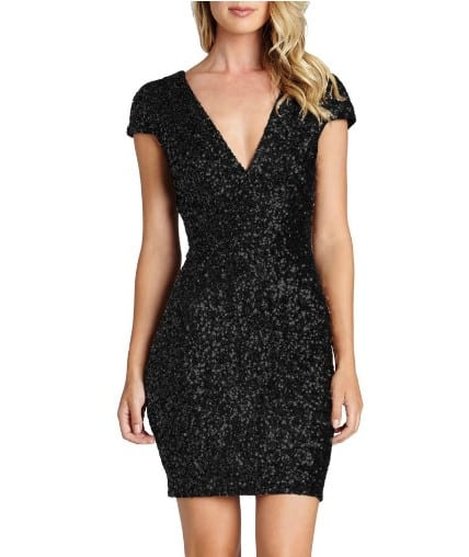 Spring Style: Little black dress