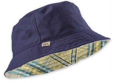 The Bucket Hat by Stormy Kromer | Spring & Summer Hats | Made in USA