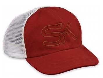 The SK Trucker Hat by Stormy Kromer | Spring & Summer Hats | Made in USA