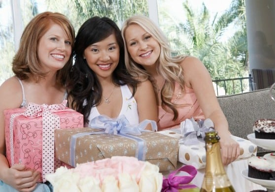 Best Bridal Shower Gifts Made in USA