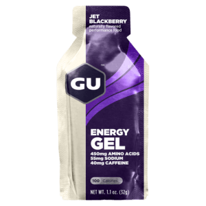 American Made Backpacking and Camping Essentials | GU Energy Gel Reviewed