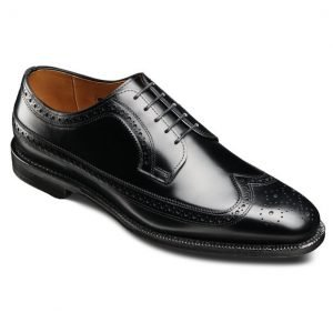 American Made Mens Dress Shoes From Allen Edmonds | Wedding Gifts For Him Made in USA