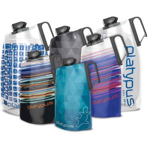 American Made Soft Water Bottles Under $15