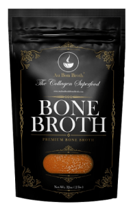 Au Bon Broth Paleo Bone Broth | Made with Grass-Fed, Organic, Non-GMO Ingredients | Available on Amazon