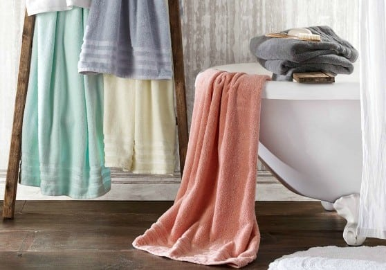 How to Soften Hard Towels and Other Towel Washing Tips