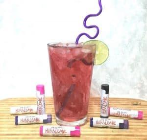 Licker Lips All-Natural Lip Balms | Gluten-Free, Non-Toxic Safe Cosmetics | American Made