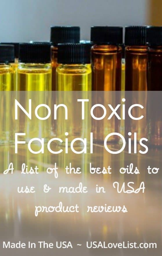 Brighten Dull Skin with These Non-Toxic Facial Oils You Can