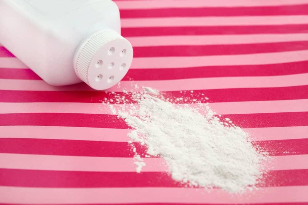Talc Free Powder American Made Baby Powder Body Powder