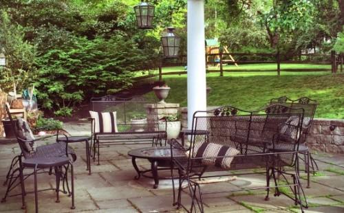 American made patio furniture