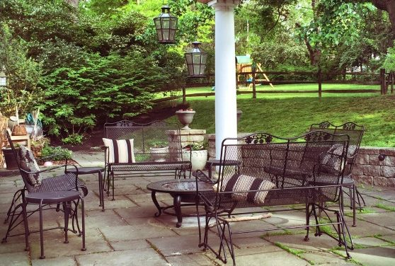American Made Patio Furniture We Love