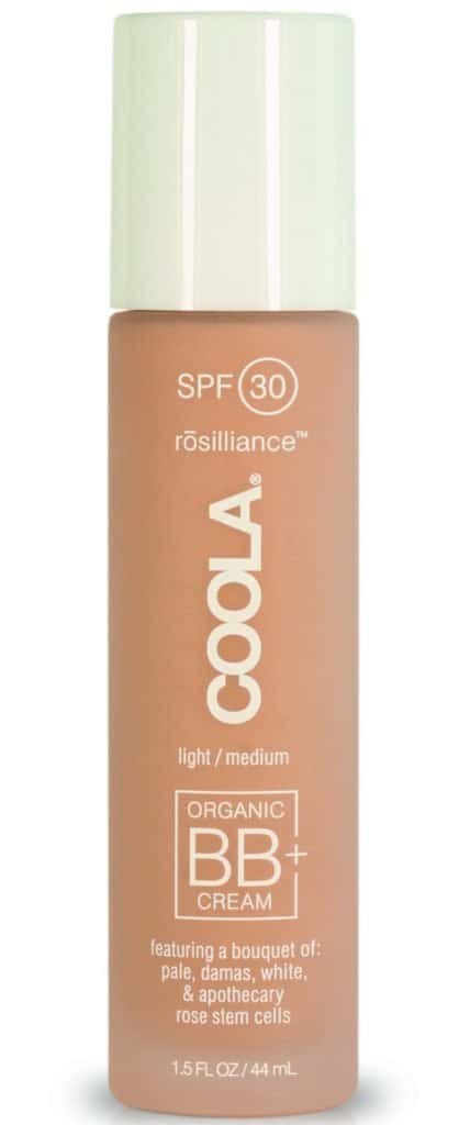 Non-Toxic sunscreen: SPF Makeup We Love American Made by COOLA #usalovelisted #madeinUSA