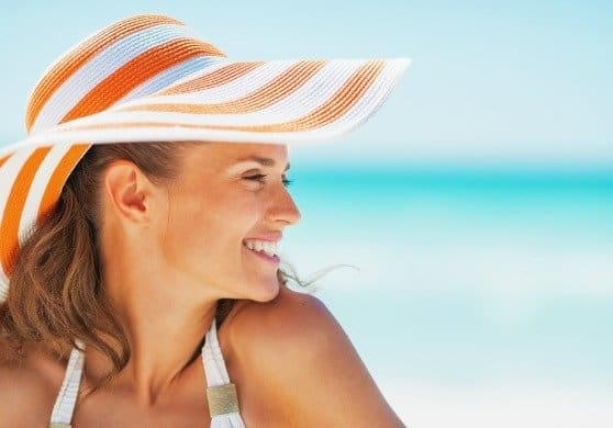 Easy beauty tips for summer