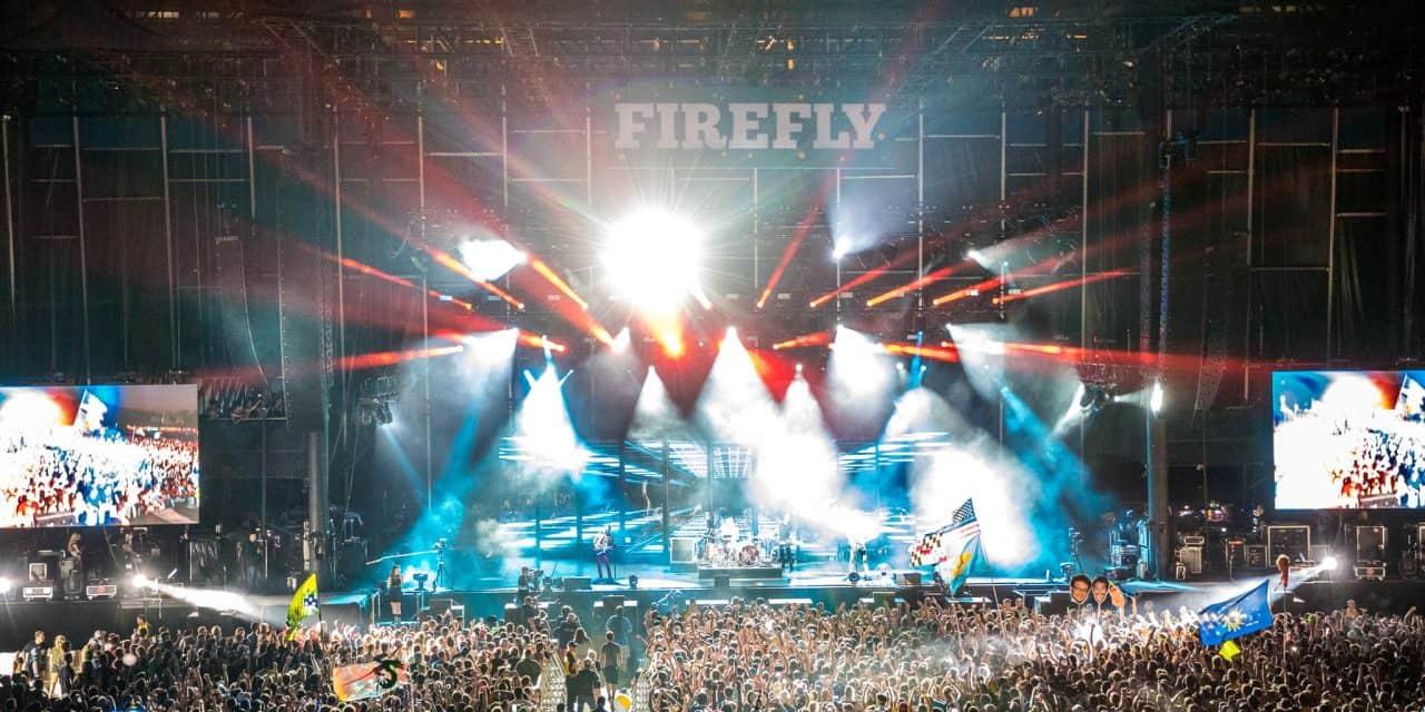 Firefly Festival – Our Music Festival Survival Guide
