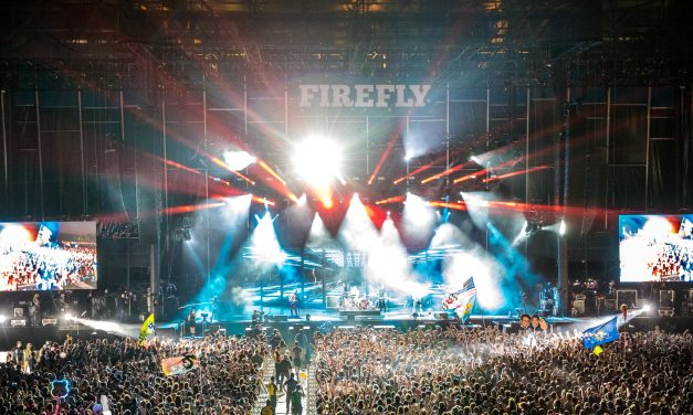 Firefly Festival – Our Music Festival Survival Guide