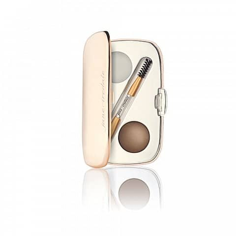 Non-Toxic Eyebrow Kit | Jane Iredale American Made Makeup | Cruelty-, Gluten-Free and Vegan