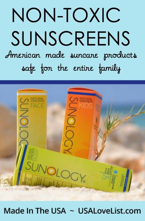 12 Non Toxic Sunscreens We Love Don T Slather Yourself