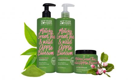 Giveaway: Not Your Mother's Naturals Introduces Vibrant, Healthy Haircare