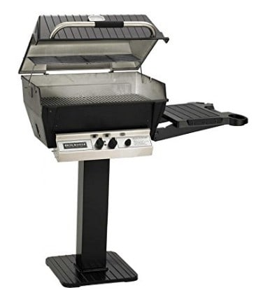 Made in the USA Grills: Broilmaster Premium Grills #usalovelisted #grilling