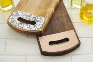 American Made Cutting Boards From Warther's   Gifts for Her   Lifelong Wedding Gifts to Give