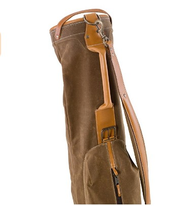 Belding luxury golf bag | Made in California | Unique Gifts for Golfers