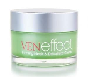 VENeffect neck and decollete creme for anti aging