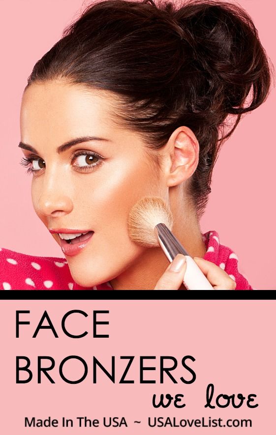 Face Bronzers The best face bronzers Face bronzer tips