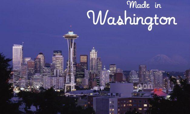 Stuff We Love, Made in Washington State
