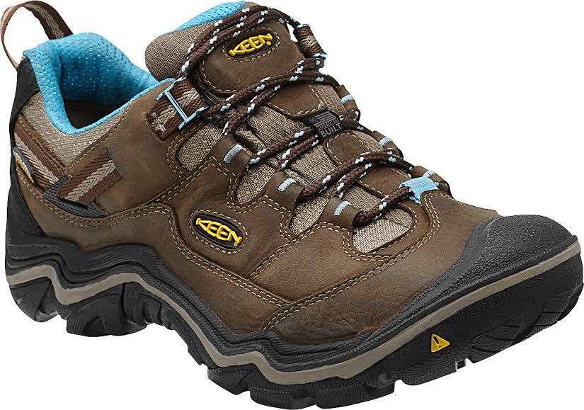 Ultimate Travel Essentials and Packing List | KEEN American Made Hiking Boots