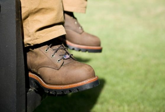 American Made Chippewa Boots from Work 'N Gear | Work Boots made in USA