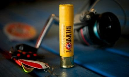 Giveaway: BALMSHOT Lip Balm is Serious about Wind and Sun Protection. Win a six pack.