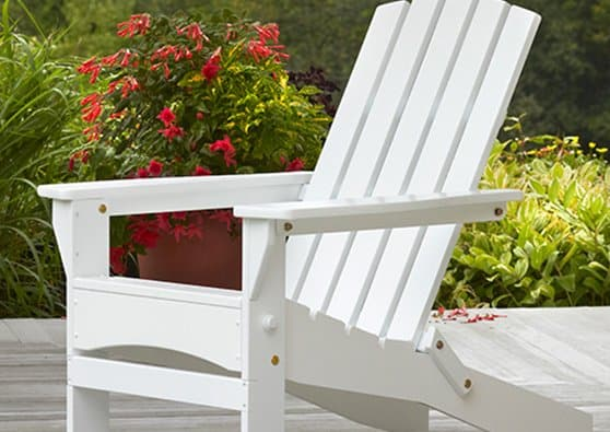 Manchester Wood best seller | Folding Adirondack Chair | Made in USA & Manchester Wood: Celebrating 40 Years of American Furniture ...
