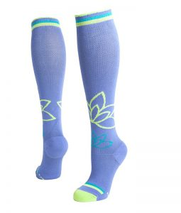 Lily Trotter American Made Fashion Compression Socks | 25 percent off coupon code SAVE25NOW