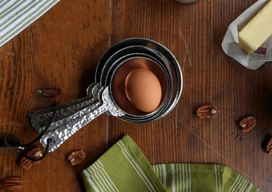 Giveaway: Heirloom Quality Crosby & Taylor Pewter Measuring Cups