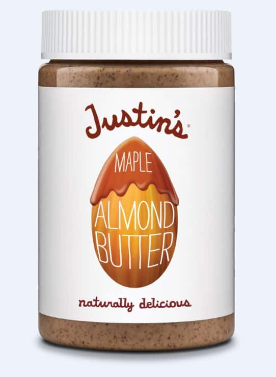 Justin's Nut Butter | Nut Butters We Love