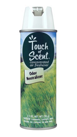 Touch of Scent Odor Neutralizer