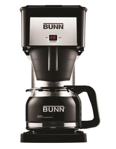 BUNN Coffee maker | Assembled in USA