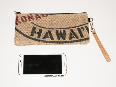 Made in Hawaii | Saski Bags