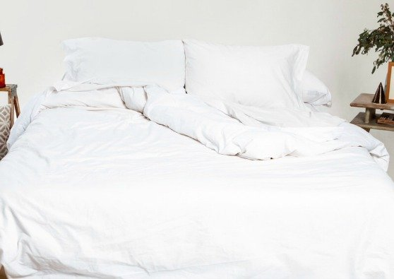 Authenticity 50 luxury bedding | Household Goods We Love | Made in USA
