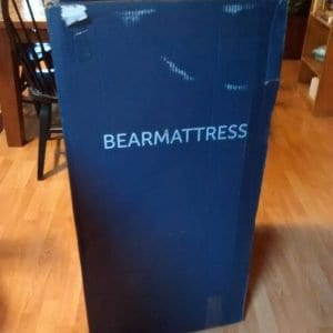 Buying a mattress: Factory direct Bear Mattress