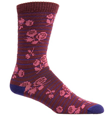 Beautiful gifts made in the USA: Farm to Feet socks