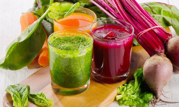 Seven Ways to Cleanse and Detox for a New You