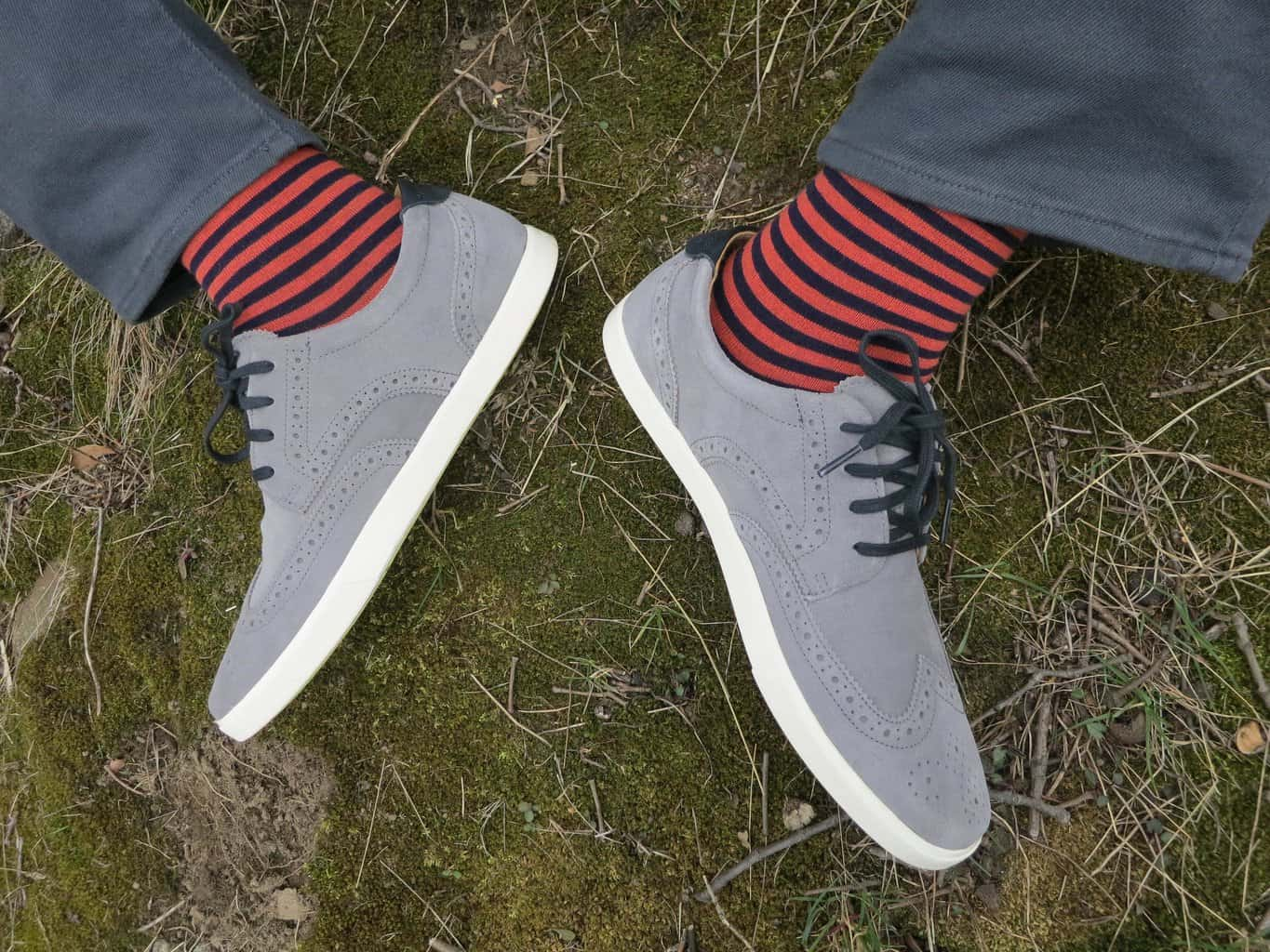 Unique Gifts for Men: American Made Mens Fashion Socks from This Night