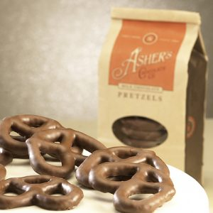 Made in Pennsylvania: Asher's Chocolates #usalovelisted #pennsylvania #chocolate
