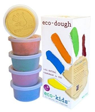 Eco kids Eco friendly art supplies
